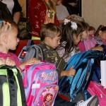 Жители Гомельщины помогут подготовиться к школе малоимущим детям