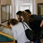 Гомельчанам представили «белорусские земли на географических картах»