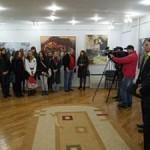 """Выставка """"Дипломник-2012"""" даст начало творческому пути молодых художников"""