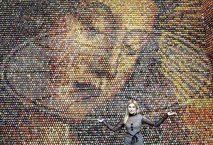 """""""Алтарь наций"""" Оксаны Мась в рамках международного выставочного тура открывается в Гомеле"""