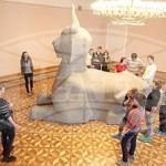 """Художественный проект """"Дворцовый комплекс"""" стартует в Гомельском дворцово-парковом ансамбле"""