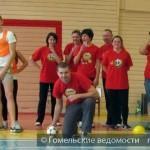 В СШ №44 прошла спортландия «Олимпийцы среди нас»