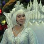 Новогодняя премьера в гомельском областном драматическом театре