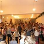 В Детской школе искусств №5 состоялась новогодняя благотворительная елка