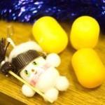 ОЧень УМЕЛЫЕ РУЧКИ: Делаем новогодние игрушки