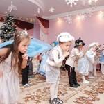 В Советском районе стартовала новогодняя благотворительная акция