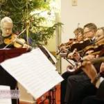 Бесплатный Рождественский концерт дали лучшие музыканты Гомеля