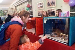 В Гомеле открылась выставка кошек