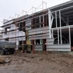 Новый торговый центр на гомельском Центральном рынке откроется в начале 2013 года