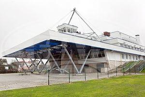 В Гомеле до конца года будет введено в строй новое здание гребной базы ДСО профсоюзов