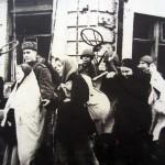 Фашистские «клады» в руинах Гомеля
