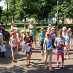 Безопасность детей в летний период – в центре внимания взрослых