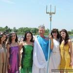 День Нептуна прошел в Новобелицком районе