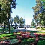 Гомельчане высказались о грядущем переименовании парка