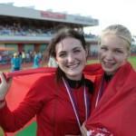 Гомельская школьница заняла первое место на чемпионате мира