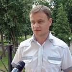 Гомельский дворцово-парковый ансамбль занесён на Доску почёта