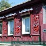 Необычный дом по улице Докутович