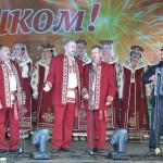 Праздничные мероприятия в Советском районе