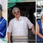 Работники торговли рассказывают о покупателях Гомеля