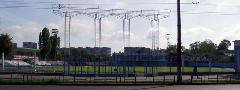 Стадион «Гомсельмаш»