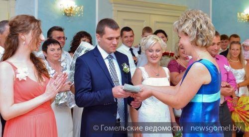 Три поцелуя, три свадьбы, три жизни