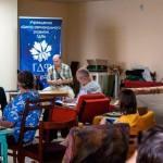 В Гомеле обсудили проблемы экологии на «Зеленом форуме»