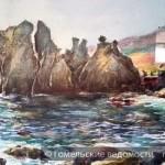 В Гомеле откроется выставка памяти художника В. Шнырука