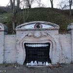 Уличный художник из Нижнего украсил Гомель новым стрит-арт объектом