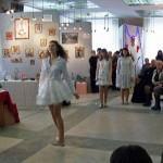 «Радуга талантов» вновь засияла в выставочном зале ГГУ им. Скорины