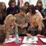 Гомельские дизайнеры готовятся к очередной «Мельнице моды»