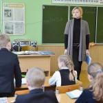 Гомельская гимназия №51 стала лучшим учреждения образования Беларуси
