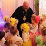 В яслях-саду №125 детей учат быть отзывчивыми и любить ближнего своего