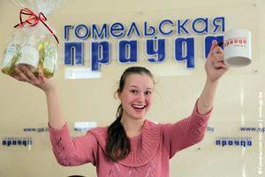 За победный снимок Юлии Рабенок голосовали люди со всего мира