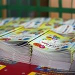 60 тыс. дневников отпечатаны к учебному году в Гомеле