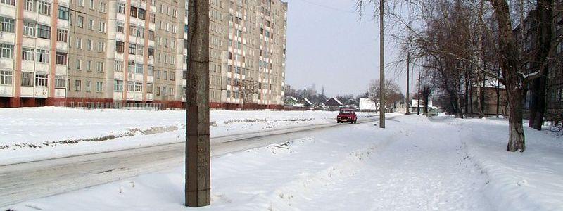 Амурская, улица