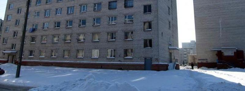 Бакунина, переулок