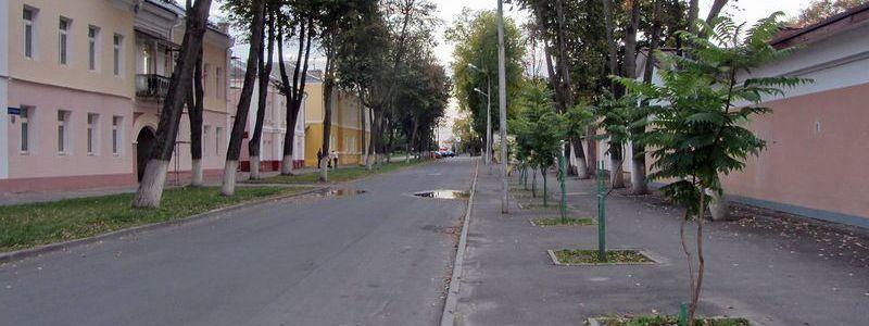Баумана, улица