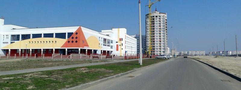 Бородина, улица
