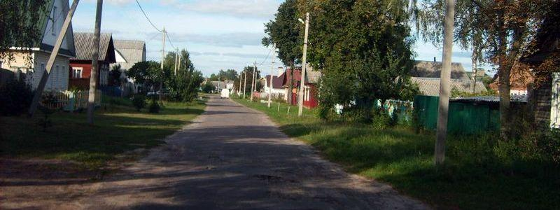 Брянская, улица