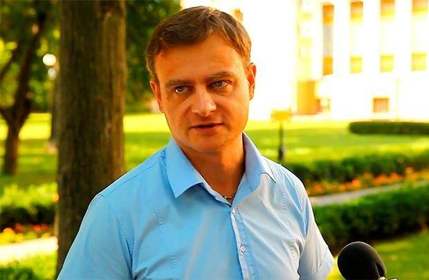 Почему переименовали парк Луначарского