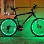 Самые необычные велосипеды Гомеля