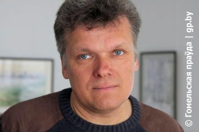 Тихие уголки Игоря Хайкова