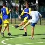 В Гомеле проходят соревнования «Спортивное лето – 2014»