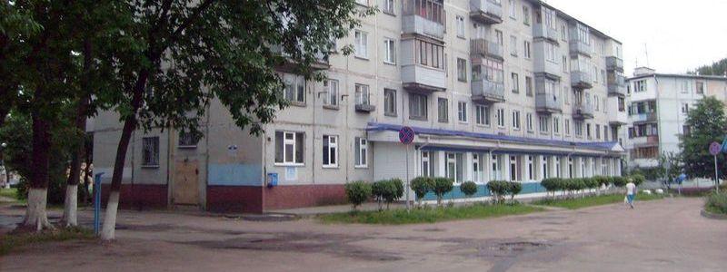 Волгоградская, улица
