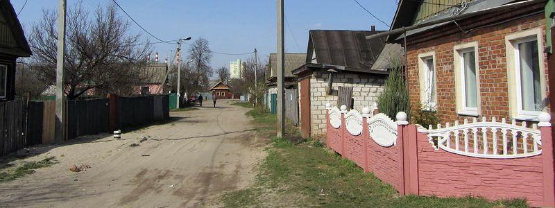Булгаковская, улица