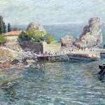 5 сентября в картинной галерее Гавриила Ващенко откроется выставка «Мой Брест - моя крепость»