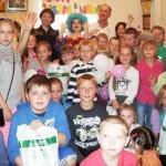 Благотворительная акция «С любовью - школьнику» прошла в областном центре
