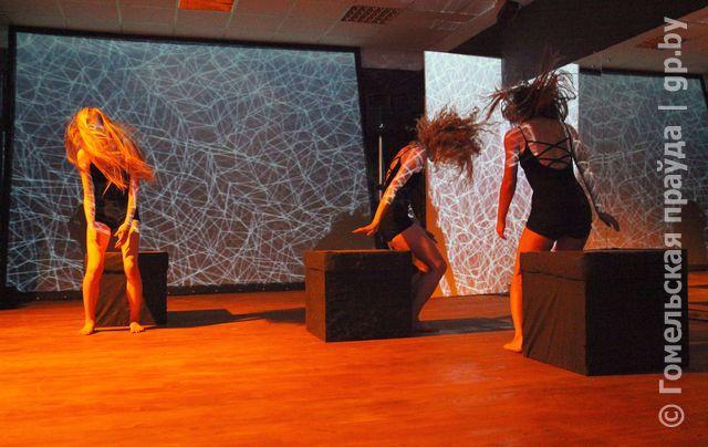 Цех творческих идей и экспериментов заработал в Гомеле