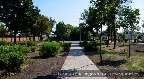 Как изменился облик Новобелицкого района?