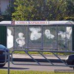 Мутные остановки обнаружены в Гомеле